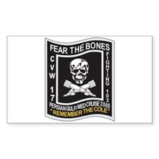 Vf-103 Jolly Rogers Decal