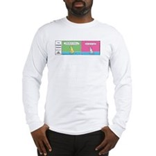 people are my staffc Long Sleeve T-Shirt