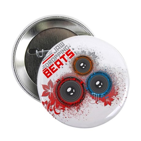 Jaw Dropping Beats 2.25&quot; Button