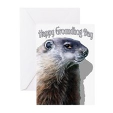 Unique February Greeting Cards (Pk of 20)