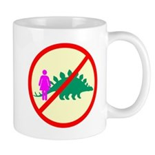 not walking with dinosaurs Mug