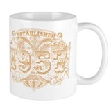 Established 1957 Small Mug