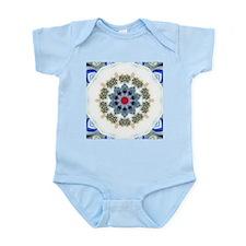 Unique Abstract Infant Bodysuit