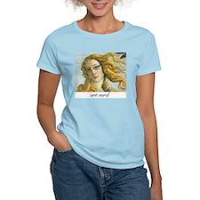 A born art nerd. T-Shirt
