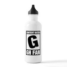 GH Fan Stainless Water Bottle 1.0L