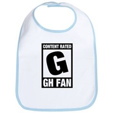 GH Fan Bib