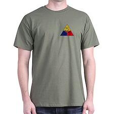 Jersey Blues T-Shirt