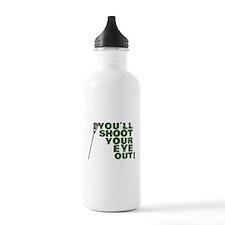 Lacrosse Lax Water Bottle