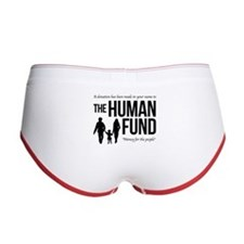 The Human Fund Seinfield Women's Boy Brief