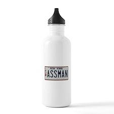 Seinfield Assman Water Bottle