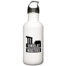 Vandelay Industries Seinfield Water Bottle