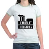 Vandelay Industries Seinfield T