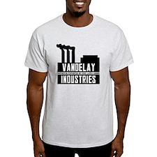 Vandelay Industries Seinfield T-Shirt
