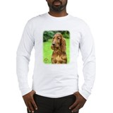 Irish Setter 9T004D-349 Long Sleeve T-Shirt