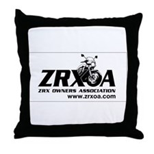 ZRXOA Throw Pillow
