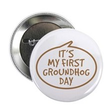 Baby's First Groundhog Day 2.25