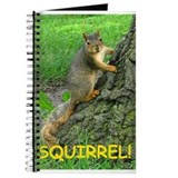 SQUIRREL! Journal