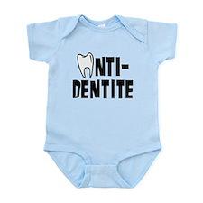 Anti-Dentite Seinfield Infant Bodysuit
