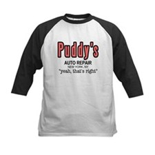 Puddy's Auto Repair Seinfield Tee