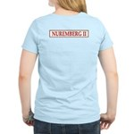 Nuremberg II Women's Light T-Shirt
