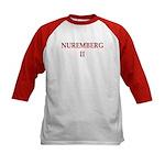 Nuremberg 2 Kids Baseball Jersey