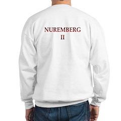 Nuremberg 2 Sweatshirt