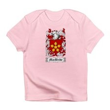 MacBride Infant T-Shirt