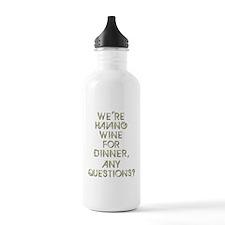 Were Having... Water Bottle