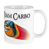 Team Carbo Mug
