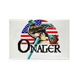 Onager Magnet