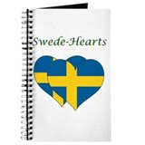 Swede Hearts Journal