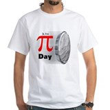 Pi Day Chemise