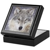 Snow Bound Keepsake Box
