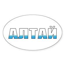 Altai Decal