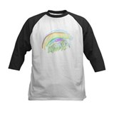 Zoies Rainbow Tee