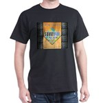 Sunnyyale Pale Ale Feb Club Dark T-Shirt