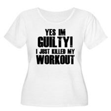 Killed My Workout T-Shirt