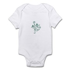 Goddess Wear Infant Bodysuit