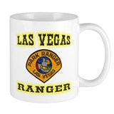 Las Vegas Park Ranger Small Mug