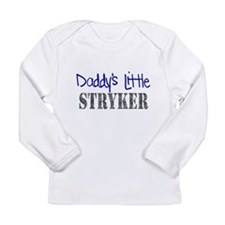 Stryker Long Sleeve Infant T-Shirt