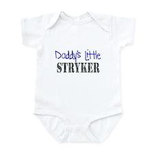 Stryker Infant Bodysuit