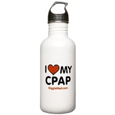 CPAP Love Water Bottle