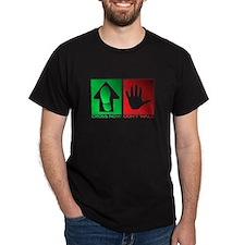 Blade Runner Cross T-Shirt