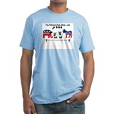 Official PPSBlogs Made in USA Shirt