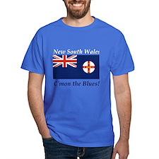 NSW Supporter's Shirt (Bloke's)