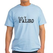 Body by paleo T-Shirt