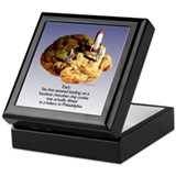 The Cookie... Keepsake Box