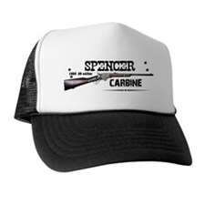 Spencer Rifle Trucker Hat