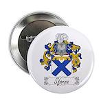 Sforza Coat of Arms Button