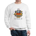Severino Family Crest Sweatshirt